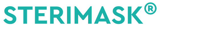 Logo Sterimask footer